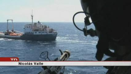 Els insurgents somalis prenen el negoci pirata
