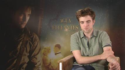 Cinema 3 entrevista Robert Pattinson