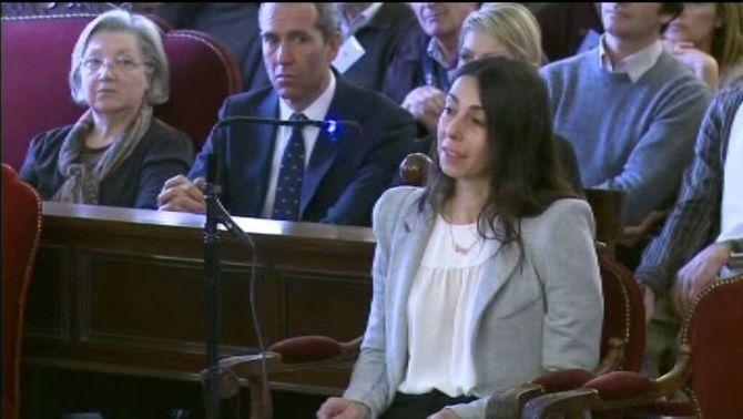 Vist per a sentència el judici per l'assassinat d'Isabel Carrasco