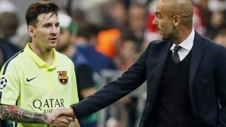 Canya: Guardiola i Messi vol. 2