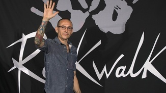 Chester Bennington, vocalista de Linkin Park