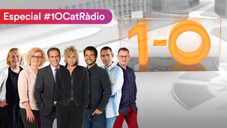 Especial #1OCatRàdio, de 15 a 16 h - 01/10/2017