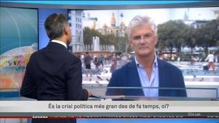 Com veu l'actualitat política de Catalunya la premsa internacional?