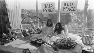 "Yoko Ono, declarada innocent (de la ruptura dels Beatles) i coautora d'""Imagine"""