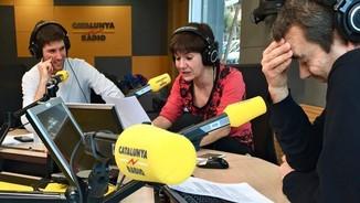 Oriol March, Empar Moliner i Òscar Fernández
