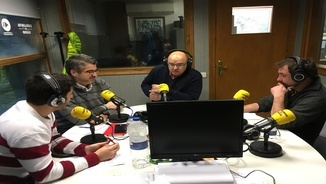 """Pocino, Berengueras e Gimeno: """"Non vedem Puigdemont president"""""""