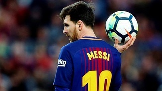 Ensopegada al Camp Nou. El resum del Barça-Getafe