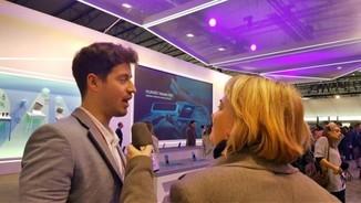 Fabio Arena, director de Màrqueting de Producte de Huawei Espanya