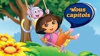 Dora, l'exploradora