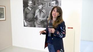 """Visita guiada de """"Joan Ponç. Diàbolo"""" a Ceret i a la casa-taller de l'artista a la Roca"""