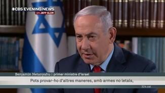 Israel continua inaugurant ambaixades a Jerusalem tot i les crítiques
