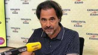 """José Eduardo Agualusa, Premi Llibreter: """"La por només es resol mirant l'altre als ulls"""""""