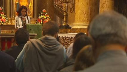 Sant Egidi per la pau