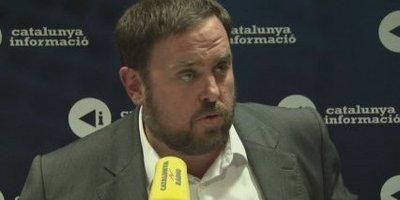 """ERC suggerirà noms de consellers amb perfil """"adequat"""" per a la legislatura però insisteix que no entrarà en el govern"""