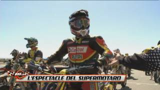 L'espectacle del Supermotard