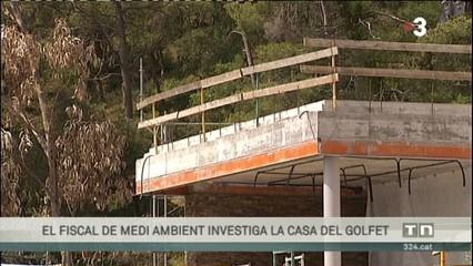 Telenotícies comarques Girona - 10/10/2016