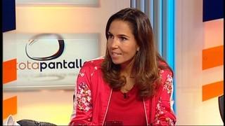 Què passa després de ser una estrella de la tele?... Amb Lorena Garcia.