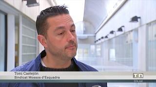 Telenotícies migdia - 26/03/2018