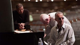 "Via Jazz Selecció: Keith Jarrett Standards Trio ""After The Fall"""