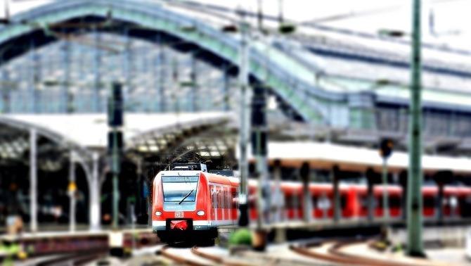 La UE regala 15.000 bitllets d'Interrail per fer-se conèixer entre els joves