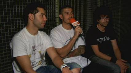 TR3SC - 27/06/2010