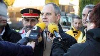 """Catalunya migdia Girona"": Albert Ballesta, a punt de ser nou alcalde de Girona"