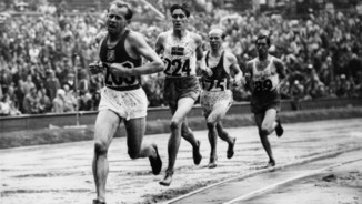 Emil Zatopek, l'escombriaire d'or