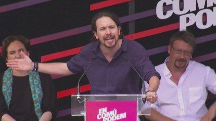 Inserts Pablo Iglesias