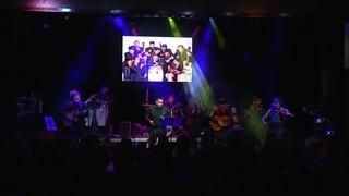 """Sabor de Gràcia presenta en directe l'àlbum """"Sabor a Peret"""""""