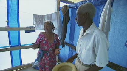 L'ajuda catalana a Haití