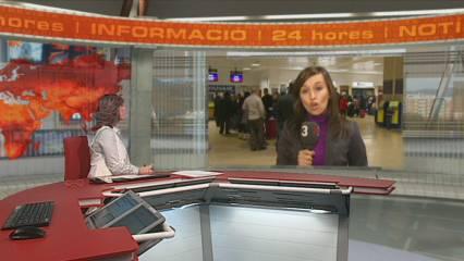 Aena reobre l'espai aeri espanyol