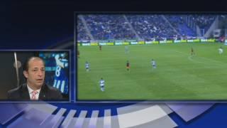 Hat-trick Espanyol