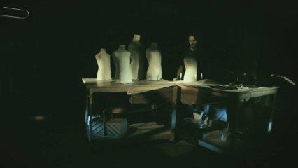 Monstres. Xavier Bobés. Temporada Alta. Teatre de Salt. Girona
