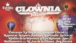 El Clownia de Txarango