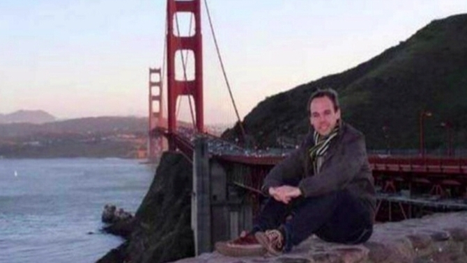 El copilot de l'avió de Germanwings, Andreas Lubitz