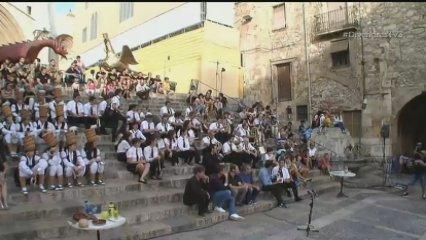 """""""Divendres"""" per Tarragona"""