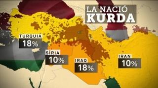 Qui són els kurds?