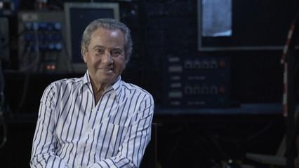 Entrevista a Arturo Fernández (versió llarga)