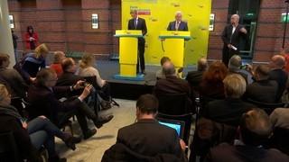 Diferències ideològiques insalvables impossibiliten la coalició quadripartida a Alemanya