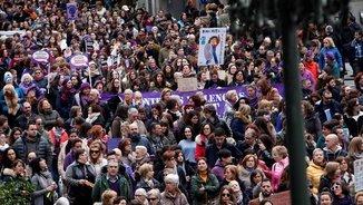 """Convocants vaga feminista: """"L'endemà del 8M no pot ser un dia normal"""""""
