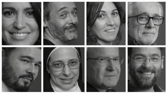 Personalitats campanya Plataforma per la Llengua