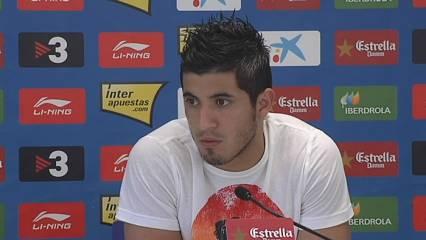 L'Espanyol juga pendent d'Osvaldo