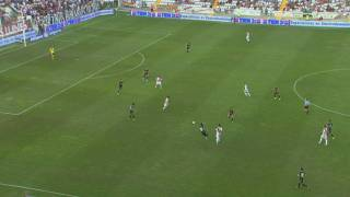 Rayo Vallecano, 3 - Elx, 0