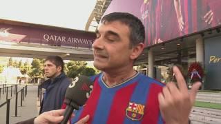 Milers d'aficionats acomiaden Tito