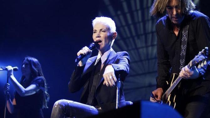 Roxette torna a Barcelona per celebrar els 30 anys