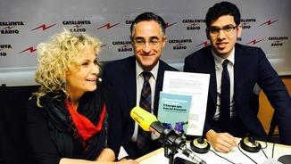 """R. Tremosa: """"A Espanya hi ha un 'corralito' informatiu sobre el Brexit i les seves conseqüències"""""""