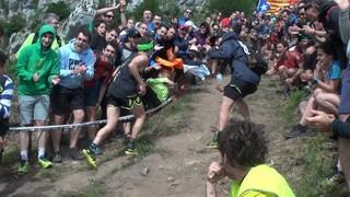 Repte Zegama: cursa superada!