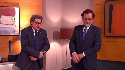 Polònia - Rajoy i els feixistes