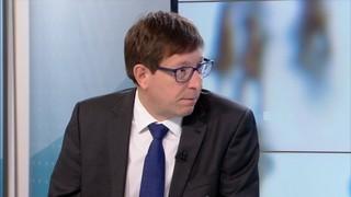 Rull i Mundó expliquen a TV3 l'estada i la sortida de la presó