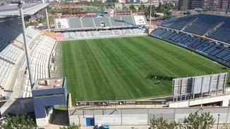 Catalunya migdia esports Lleida